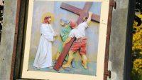 Ježíšův kříž
