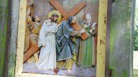 Ježíš potkává Šimona