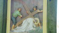 Ježíšův druhý pád