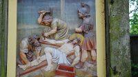 Ježíšovo ukřižování