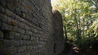 Severní hradba