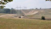 Výstavba silničního obchvatu Kravaře