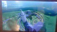 Rekonstrukce hradu Tachov