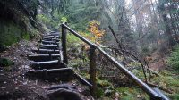2.11.2020 - Cesta k Malému Bělskému vodopádu