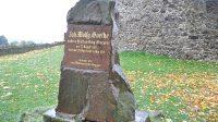 Pomník J. W. Goethe