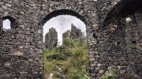 26. 9. 2014 - vstup do hradu