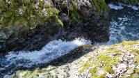 Nejspodnější vodopád
