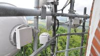 Telekomunikační nános