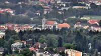 Klášter obutých augustiniánů Česká Lípa - sídlo muzea