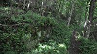 Zaniklá osada Klopoty