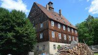 Herrenhaus Forsthof, Cunnersdorf