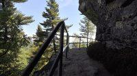 Výstup na Zirkelstein