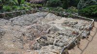 Geologická mapa v Zahradách