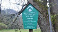 Národní park Saské Švýcarsko