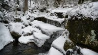 Pekelný vodopád