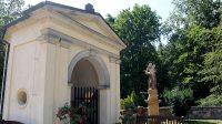 Kaplička sv. Jana Křtitele