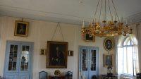 Expozice v klasicistním domě