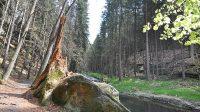 Pavlínino údolí