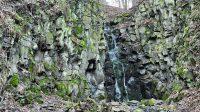 Pekelský vodopád