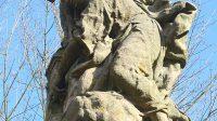 Svatá Luitgarda (nebo alegorie Víry)
