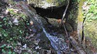 Třetí stupeň vodopádu