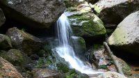 Dvojitý vodopád