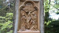 XII. Ježíš umírá na kříži