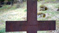 Zastavení druhé - Ježíš přijímá svůj kříž