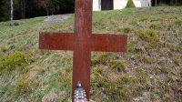 Zastavení jedenácté - Ježíše přibíjejí na Kříž