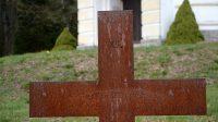 Zastavení dvanácté - Ježíš na Kříži umírá