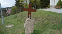 Zastavení křížové cesty