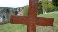 Zastavení čtrnácté - Ježíšovo tělo kladou do hrobu