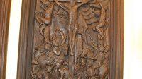 12 - Ježíš umírá na kříži