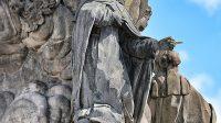 Svatá Terezie z Avily 29. 4. 2016