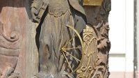 Svatá Kateřina Alexandrijská 29. 4. 2016