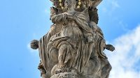 Svatá Panna Maria 29. 4. 2016