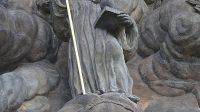 Svatý Benedikt 29. 4. 2016