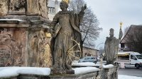21. 1. 2021 Svatá Kateřina Alexandrijská