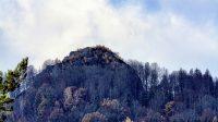 Střední vrch 5. 11. 2020