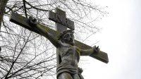 Kristus na kříži 16. 11. 2020