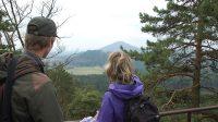 Zahájení turistické sezóny - otevření vyhlídky 20. 4. 2013
