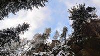 12. 2. 2021 - Kyjovké údolí