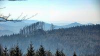 13. 3. 2014 - Stožec z Pěnkavčího vrchu