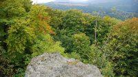 9. 10. 2013 - Lesy pod Pětikostelním kamenem
