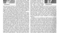 Zpravodaj správy Národního parku České Švýcarsko - listopad 2003