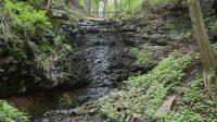 21. 5. 2021 - Druhý stupeň vodopádu