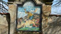 19. 4. 2021 - 11. zastavení – Pán Ježíš přibit na kříž