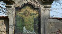 19. 4. 2021 - 12. zastavení – Pán Ježíš umírá na kříži